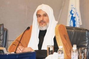 معالي الشيخ/ عبدالله بن محمد اليحيي