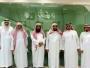 """أوقاف صالح عبدالعزيز الراجحي تطلع على تجربة """"تسبيل"""" في تطوير الأوقاف"""